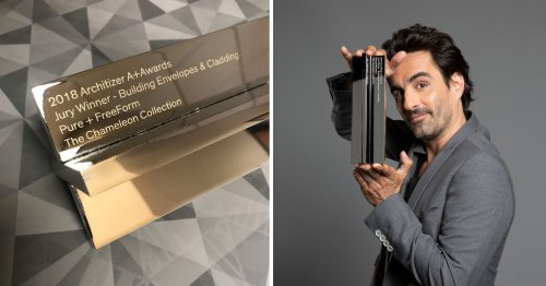 Supercharge Your Brand: 8 Reasons to Enter the A+Product Awards - Architizer Journal