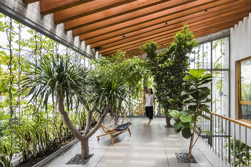 How to Create a Tiny Garden in Any Space - Architizer Journal