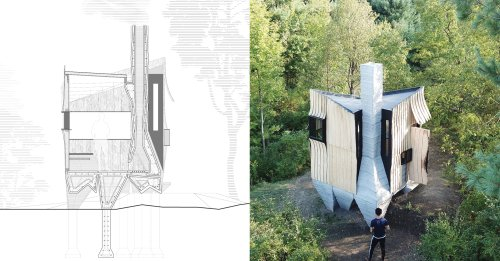 The Future of Architecture: How 3D Printed Concrete Is Subverting the Building Industry