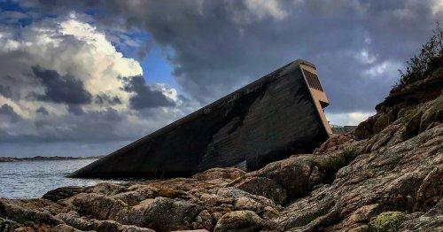 Carbon Capture: Can a Photograph Reframe a Building's Environmental Profile?