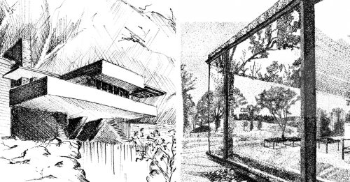 From cross-hatching to pointillism, various approaches to sketching lend themselves to different ways of sharing design concepts.