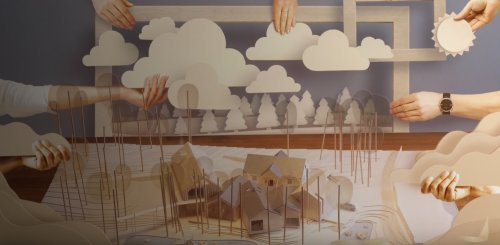 ArchiPaper: An Enchanting Movie About an Architect and His Project - Architizer Journal
