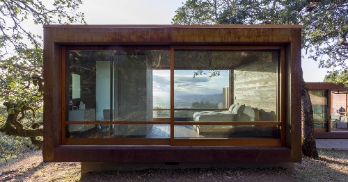 weeHouse Is the Perfect Vacation Home for Eco-Conscious Architects - Architizer Journal