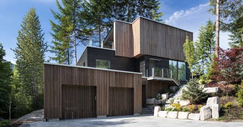 Wedge Lane // hemsworth architecture