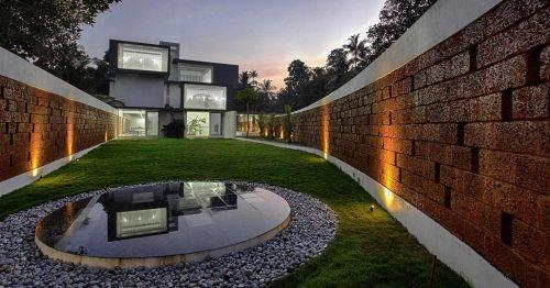 Indian Architecture: 10 Striking Rural Residences - Architizer Journal