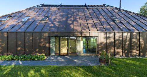 woonhuis Marssum // Borren Staalenhoef Architects