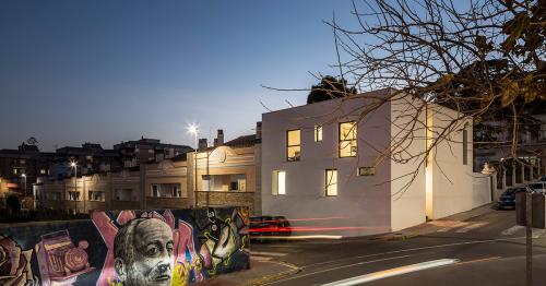 Casa en Godella // Destudio Arquitectura