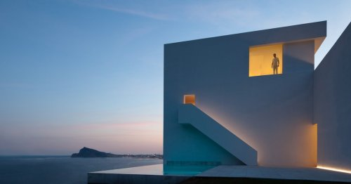 White Light: 17 Modern Residences Across the Iberian Peninsula - Architizer Journal