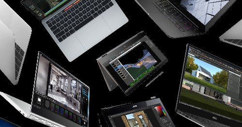 12 Top Laptops for Architects and Designers (NEW for 2021) - Architizer
