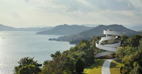 Ribbon Chapel // Hiroshi Nakamura & NAP - Architizer Journal