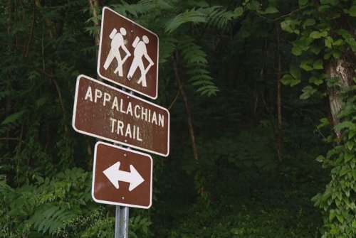 North Carolina hiker rescued from Appalachian Trail after breaking ankle