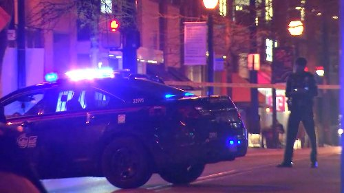 Atlanta police chief lays out plan to help combat crime over summer months