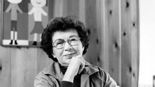 Discovering Beverly Cleary