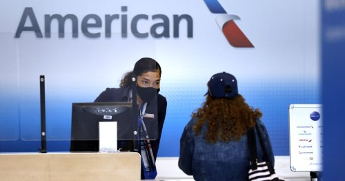 American Airlines warns that steep losses continued in first quarter of 2021