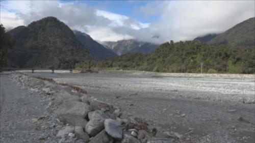 West Coast residents prepare for major Alpine Fault earthquake
