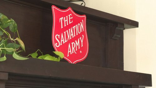 Salvation Army distributing free meals Thursday in Greater New Orleans area