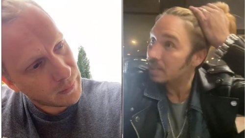 Nach Beweisvideo: Oliver Pocher nimmt Gil Ofarim auf die Schippe