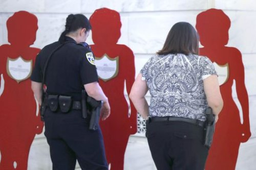 In this 'war on women,' the death count mounts - The Boston Globe