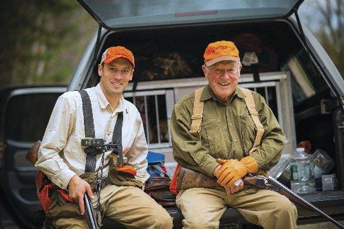 Leigh Perkins, who took Orvis beyond fly fishing, dies at 93