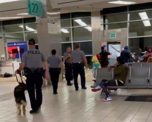 Flight to Atlanta diverted after passenger attacks flight attendants in midair