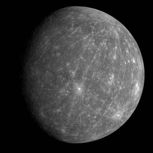 Mercurio: ¿el último superviviente?