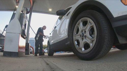 Gas shortage in Pueblo and Canon City tied to a labor shortage according to AAA