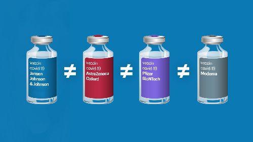 VIDÉO. Voici les différences entre les 4 vaccins qui vont être massivement distribués en France