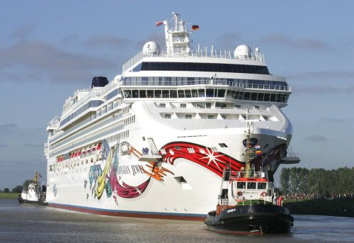Federal judge rules Norwegian Cruise Line can require proof of COVID-19 vaccination from guests