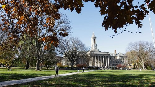 Two Penn State students now dead from COVID-19