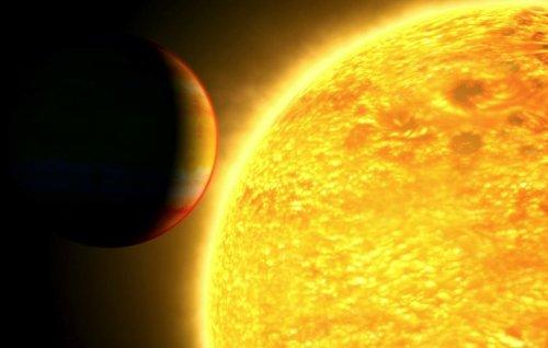 5 planetas que parecen imposibles, pero existen