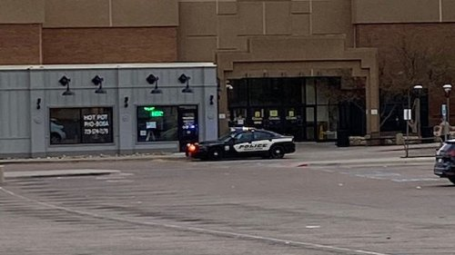 Shooting under investigation in Colorado Springs at the Citadel Mall, 2 detained