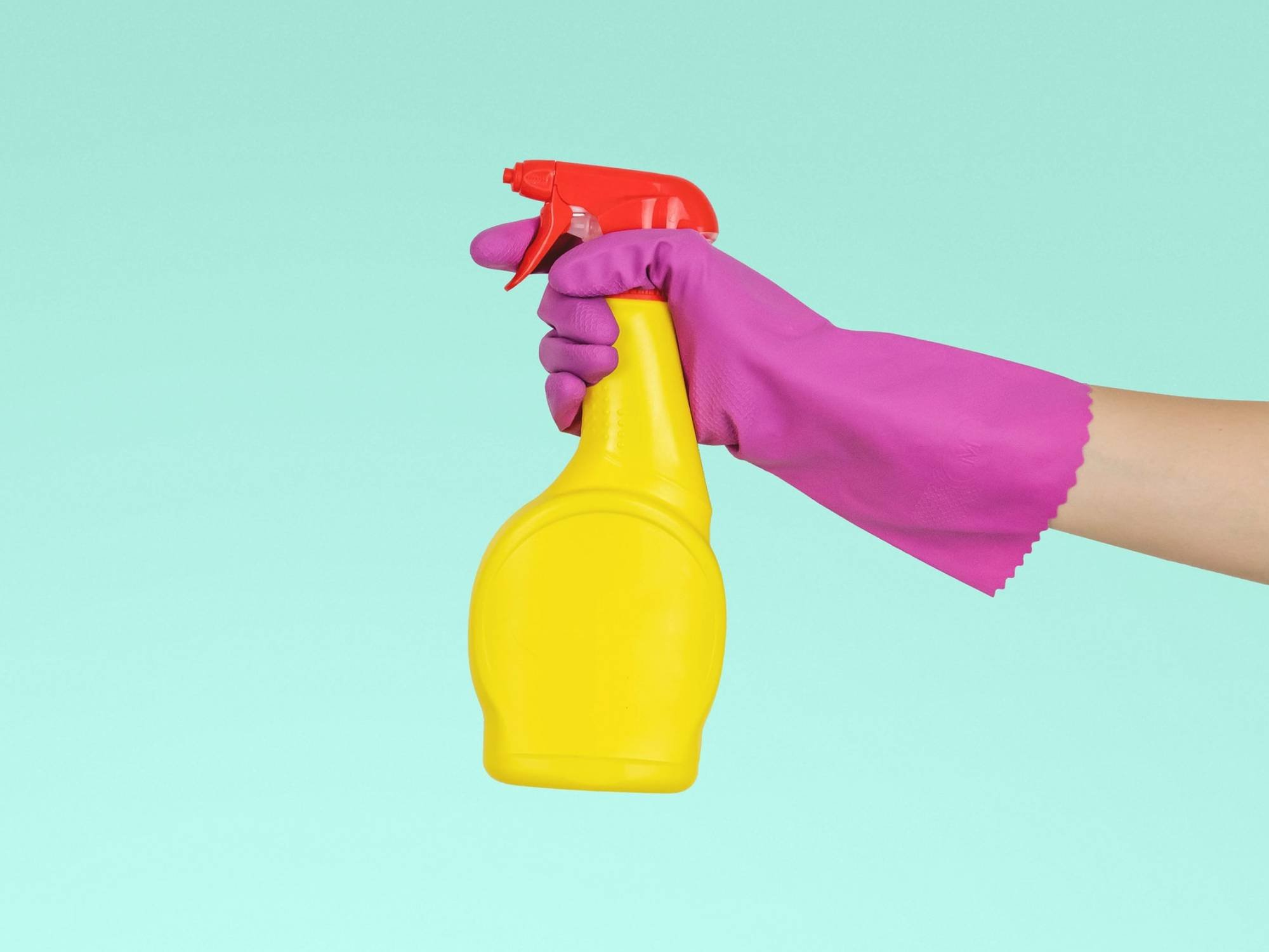 The only Spring Cleaning guide you need
