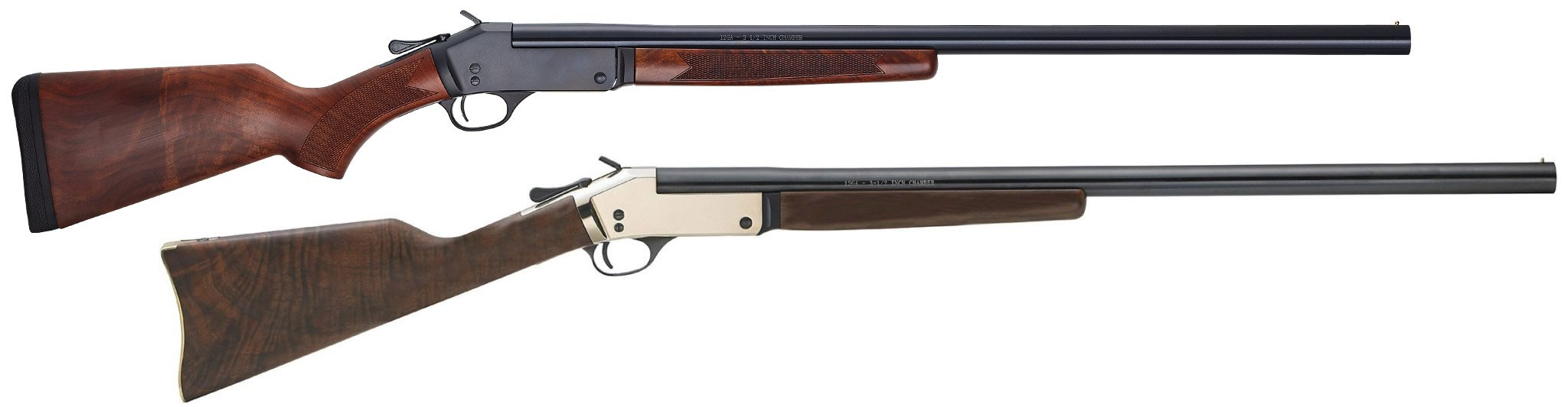 The best single-shot shotguns ever