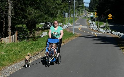 4.3-mile trail is 'transformational' for Tacoma's Eastside — and it's finally complete