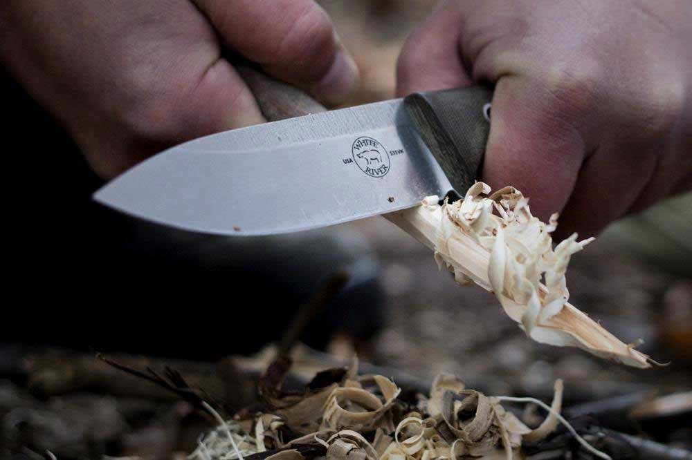 The best way to keep your knife sharp