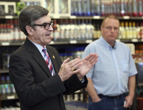 Head of NC alcohol board resigns, cites liquor shortage, stress during pandemic