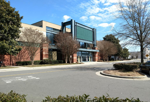 Charlotte mall could be headed for foreclosure