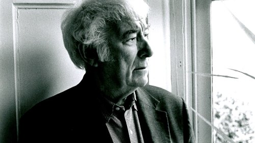 The Archive Project - Seamus Heaney