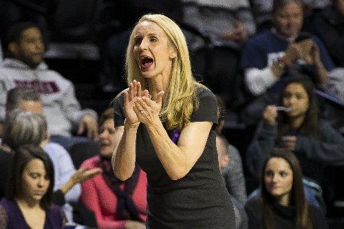 Vanderbilt hires Shea Ralph from UConn as new women's coach