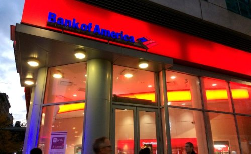 Bank of America, Citigroup restrict loans to the gun industry so Texas is taking aim at their bottom line