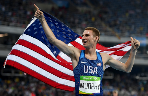 Darke County native wins 800-meter run at Olympic Trials, earns spot in Tokyo games