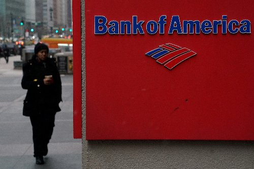 Bank of America management offers optimistic outlook on economy, reserves