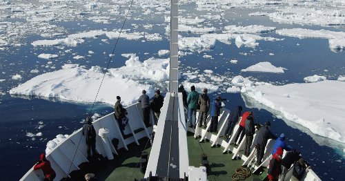 Sneak peek into the new work of the Arctic Council – A briefing series