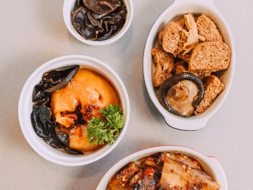 Culinary Hotspots in the US: Perfect for Foodies!