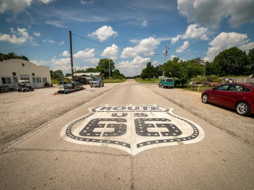 Planning a Road Trip on Historic Route 66