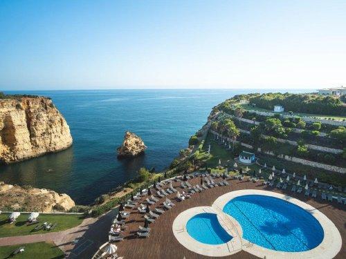 Explore the Algarve from a Unique Home Base