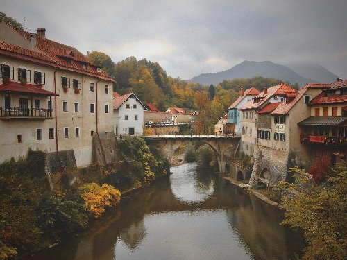 Know Before You Go: Slovenian Traditions