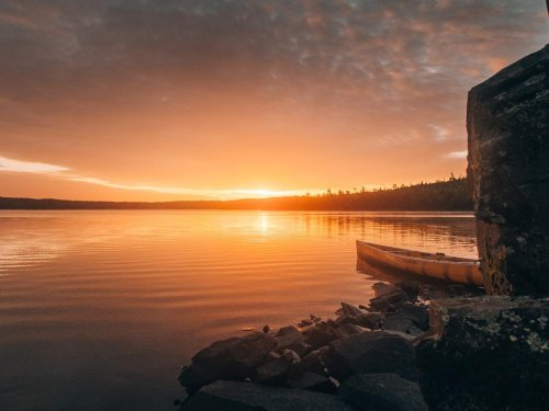 Make the Most of a Visit to Voyageurs National Park