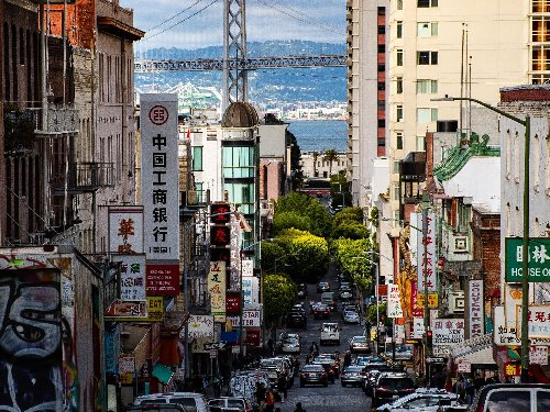 Where to Find the Best USA Chinatowns