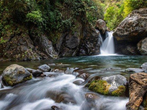 Best of the Best Asheville Waterfalls